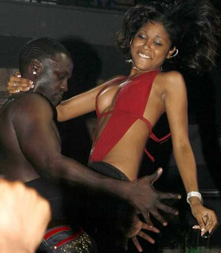 Dating is not Marriage stop taking so Seriously - - Akon.