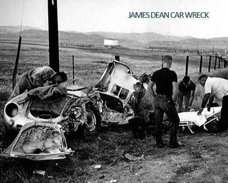 James-Dean-Car