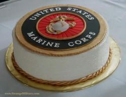 Corp Cake