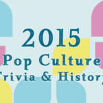 2015 Fun Facts, History and Trivia