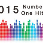 The Number One Hits of 2015