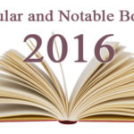 Popular and Notable Books From 2016