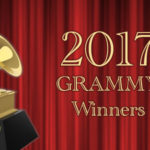 2017 Grammy Award Winners