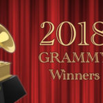 2018 Grammy Award Winners