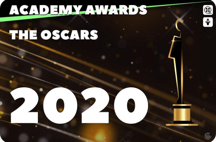 2020 Oscars 92nd Academy Awards