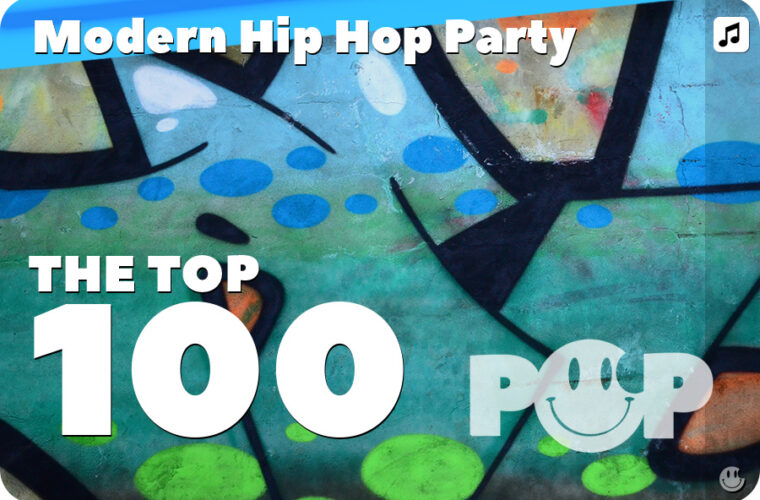Modern Classic Hip Hop Party Hits