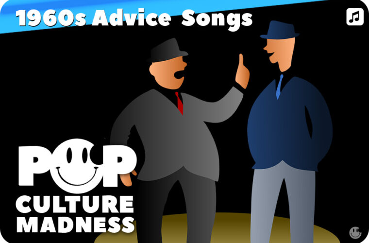 Advice Songs of the 1960s