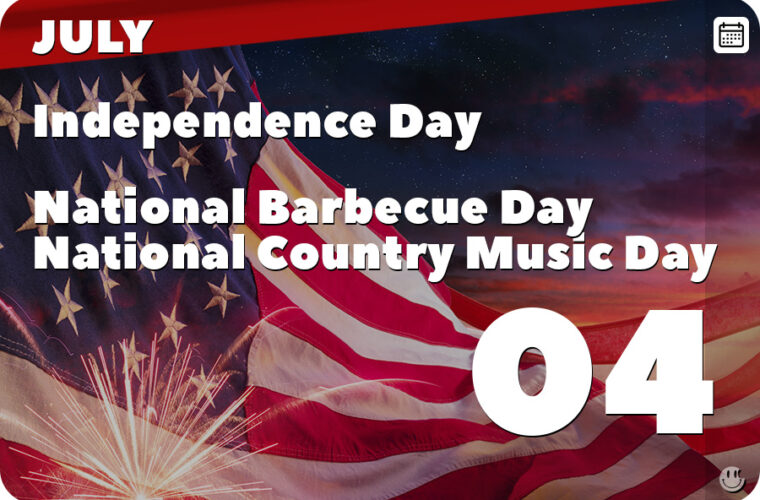 Fourth of July in Pop Culture History