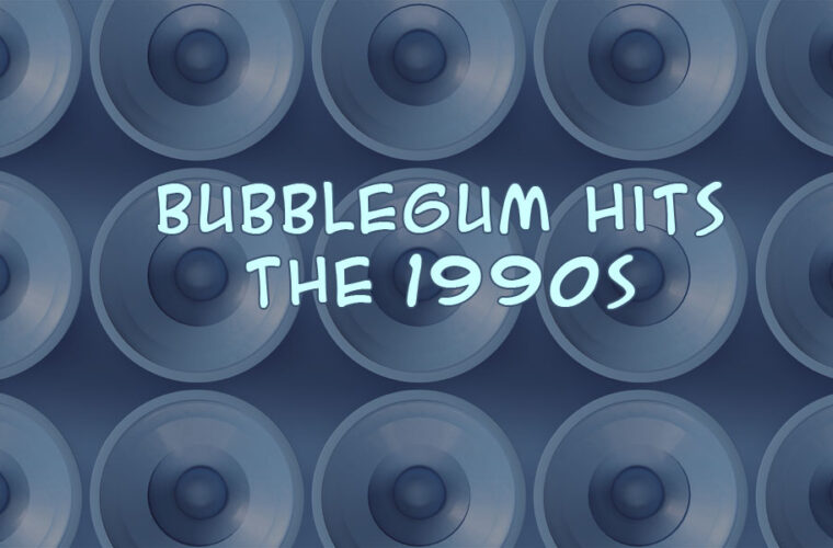 Top 100 90's Bubblegum Pop Hits