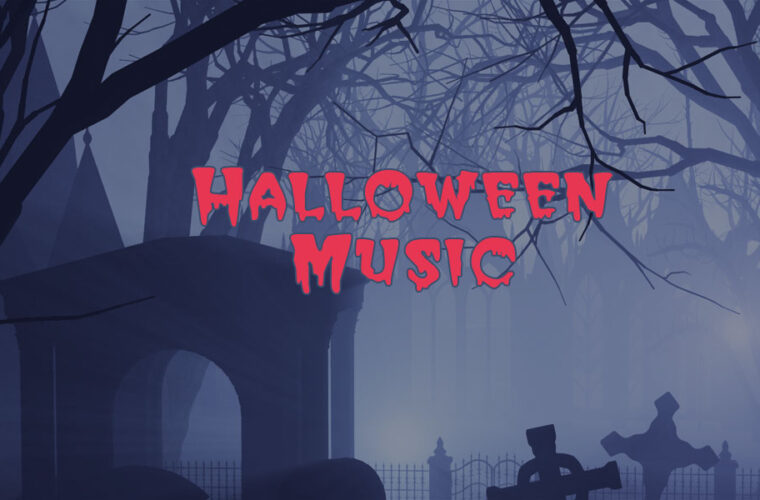 Top 100 Halloween Songs