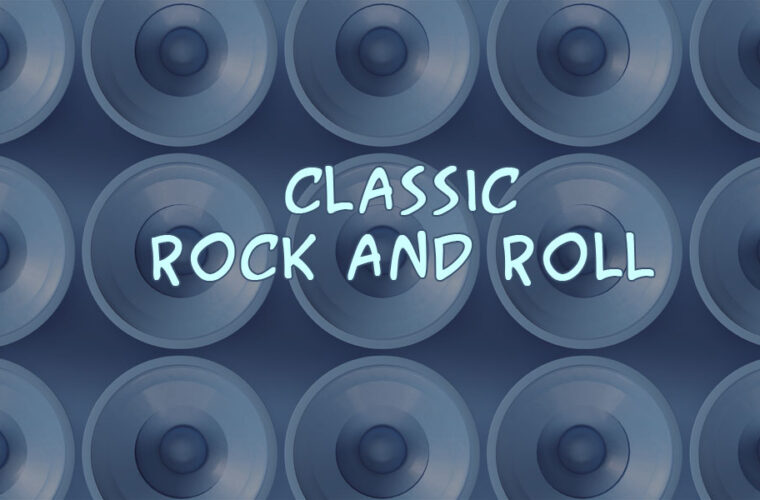 Top 150 Classic Rock Song Playlist