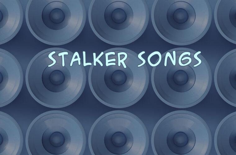 Staker Songs