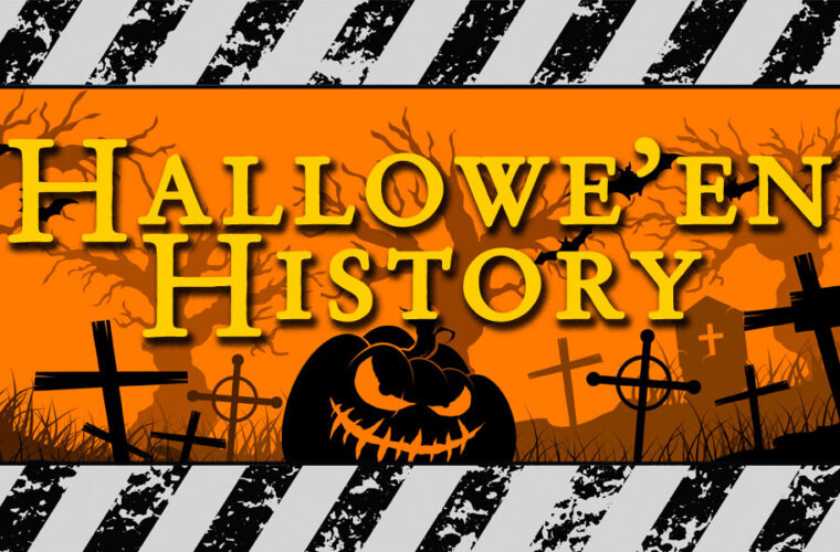 Halloween History, Trivia and Fun Facts