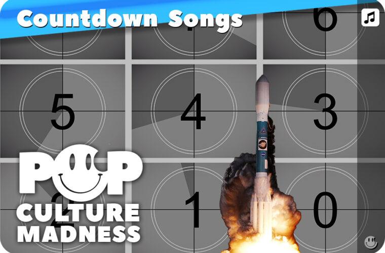 Countdown Songs