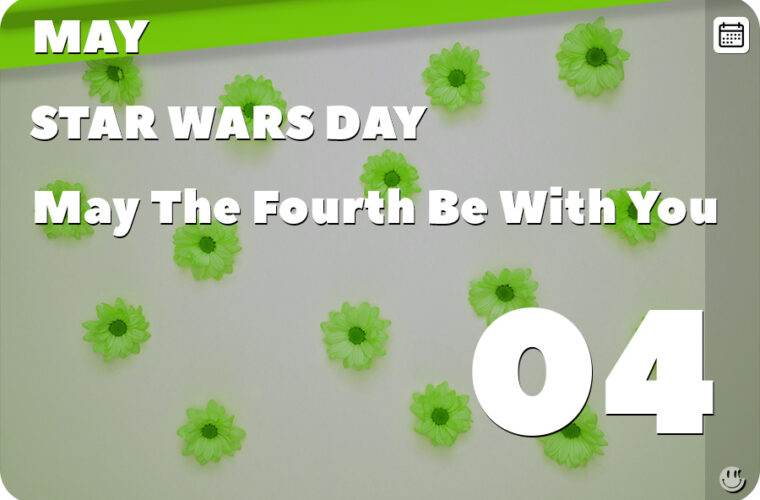 May 4 in Pop Culture History